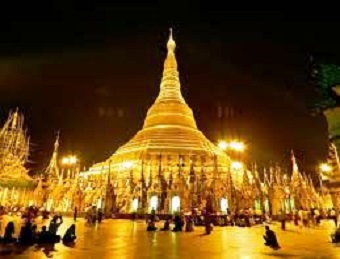 Burma travel tour