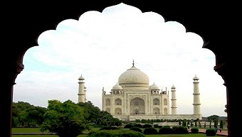india travel and tour